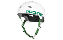 ProTec B2 Bike SXP Helm gloss white